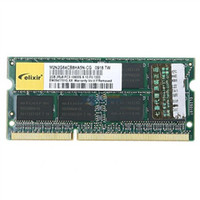 Wholesale Brand New Original elixir DDR3 G memory for Laptop