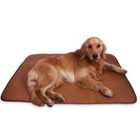 Wholesale Cooling Summer Pet Mat Pad Sleeping Bed for Small dog cat x40cm