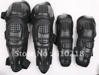 02 thermal protector - Knee and elbow protector gear off road motorcycle thermal protection