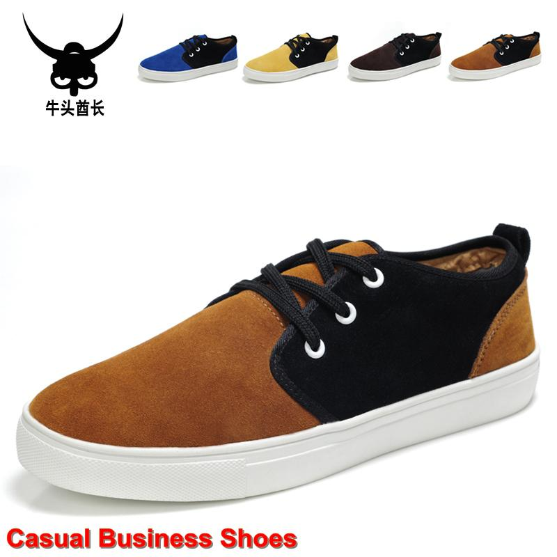 Mens Casual Shoes 8