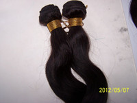 Wholesale New arrive Brazilian Hair Weft Remy Human extensions g pc