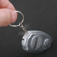 Wholesale New High Quality Ultrasonic Anti Insect Mosquito Electronic Repeller Killer with Keychain