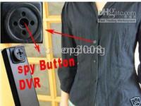 Al por mayor - Cámara HY-900 4 GB de vídeo digital con el botón Telescopio Objetivo Zoom Secret Spy 640x480 Freed