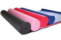Wholesale Fashion PVC Yoga mats cm