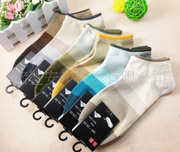 Wholesale Use China post Air Mail day Delivery men Socks pic a