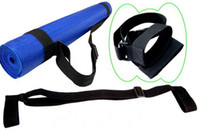Wholesale Yoga mat Braces Straps Shoulder strap