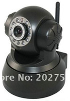 Wholesale Plug and Play Wireless WiFi Ptz IP Camera m Night Vision Network Camera