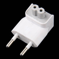 Wholesale EU Plug Home Travel AC Power Adapter Charger for Apple ipad ipad