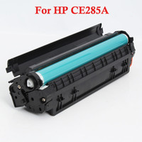 HP empty cartridge empty toner cartridge - Replacement Toner Cartridge For HP CE285A Premium Toner Cartridge Black