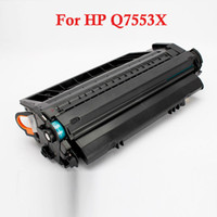 HP empty cartridge empty toner cartridge - Toner Cartridge For HP Q7553X Premium Compatible Plastic Shell New