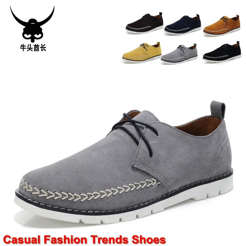 Casual Men Shoes Business Casual Shoes Fashion Shoes 2012 Business