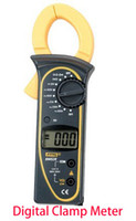 Wholesale Digital Clamp MeterBM528 multimeter Electronic and electrical test equipment