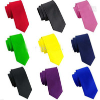 Wholesale High quality silk men s ties formal necktie man ties cravat men tie Colorful Dropship