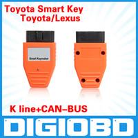 Wholesale Toyota Smart Keymaker OBD Toyota C amp D Chip OBD Key Maker with