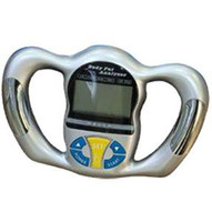 Wholesale hand held Body Health Fat Measurement Beauty Machine