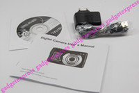 Wholesale Winait s optical zoom digital camera with million pixels x optical zoom