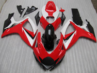 ABS Motocycle Fairing for Suzuki GSXR 600 750 GSX- R600 R750 ...