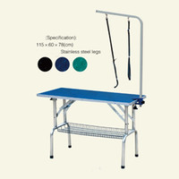 Newest Pet Grooming Table Dog Beauty Products