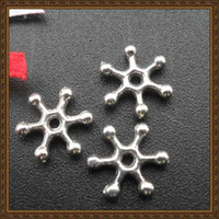Wholesale hot sale cute spacer beads charms beads for bracelet BL10156 mm