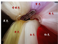 Wholesale hot sell New lovely adult ballet tutu princess gauze skirt