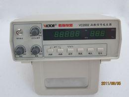Wholesale VC2002 Digital Function Waveform Signal Generator MHz V Sold by hiplanezhang