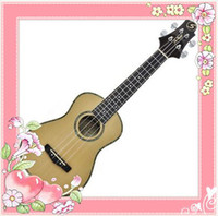 Wholesale Especially in Hawaii kerry guitar hardback rose MuBei sides ukulele songs