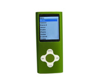 20pcs MP3 mp4 player w 1. 8'' screen Cross button built- in 16...