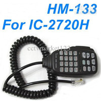 Wholesale HM DTMF Mic for IC H E H H E208