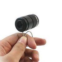 Wholesale 2 X17 Monocular Telescope MINI Thumb Binocle Finger Telescopes Jackie Chan SPY Telescope