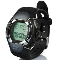 Wholesale calories watch heart rate running the table multi functional watches heart rate class