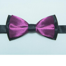 children's ties baby ties boys' tie kids' bowtie cravate boy's tie knots kid bow tie neck tie Z01