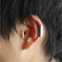 Wholesale Cheap Earrings Ear Cuff Studs Jewelry Ear Bone Ear Clip Cuff Earring Jewelry Fee shippng