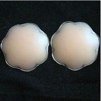 Cheap Breast Petals invisible bra Best Viscose Bras Accessories Gel Bra
