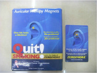 auricular therapy smoking - HOT China Post Air Auricular Therapy Magnets Quit Smoking with the help of zero smoke
