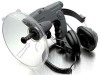 Wholesale SPY Orbiter Eletronic feet Bird Watcher Listening Device earphone china post