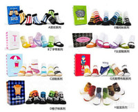Wholesale Factory Supply Baby Shoe Socks Infant Toddler Sneakers Girl Shoe Socks Trumpette Sweet Feet Assorte