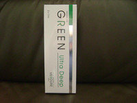 Wholesale New Product Green No animal cross linked dermal filler ml