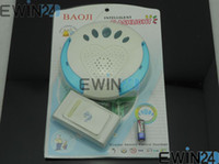 Wholesale Melody Wireless Cordless Melody Doorbell Door Bell Intelligent Flashlight
