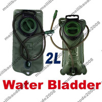 Wholesale H45 L Bladder Water Bag Bike Bicycle Mouth Hydration Camping Hiking Climbing Outdoor