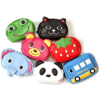 Cheap Wholesale LINDA linda Children waist pack Kids chest packs baby Cartoon bags children accessories