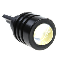 Wholesale High Power T10 W5W White SMD LED Car Side Wedge Light License plate lights lamp K517