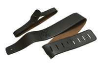 Leather bass relief - Brown PU Leather pressure Relief Strap For Acoustic Electric Guitar Bass