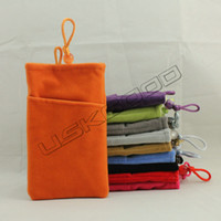 Multi- function for Galaxy S3 SIII i9300 Fabric Phone Bag Car...