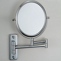 Wholesale Bathroom Face Wall Hanging Mirror