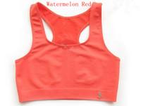 Wholesale Women X training Vest DANSKIN Sports Bra Yoga Bra