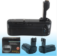 Wholesale New Canon BG E6 Battery Grip for Canon EOS D Mark II Camera D591