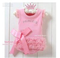 Girl best baby bodysuit - Best Selling Baby romper Baby onesies bodysuit Girl Rompers baby wear clothes worldtrade68