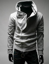 Wholesale Men s Dust Coat Hoodies Clothes M L XL XXL