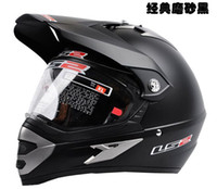 Wholesale LS2 MX433 motorcycle helmet size L cm XL XXL