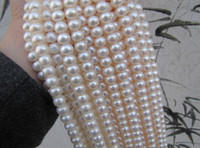 Wholesale Their breeding pearl natural freshwater pearl pearl